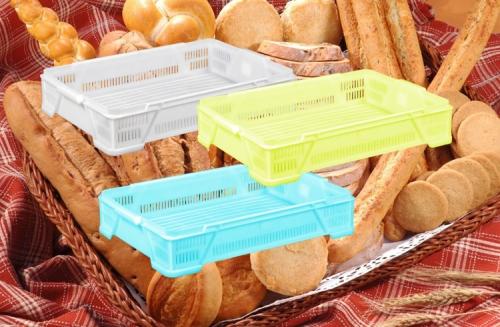 KS580面包箱